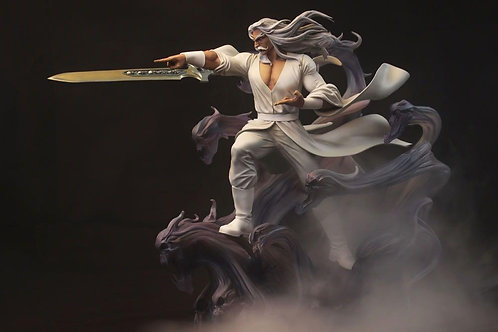 XM Studios Tian Xia Wu Di The Ultimate Swordsman 1/4 Statue