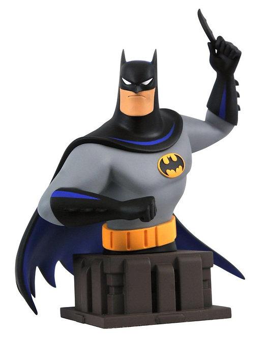 Diamond Select The Animated Series Batman Batarang Bust