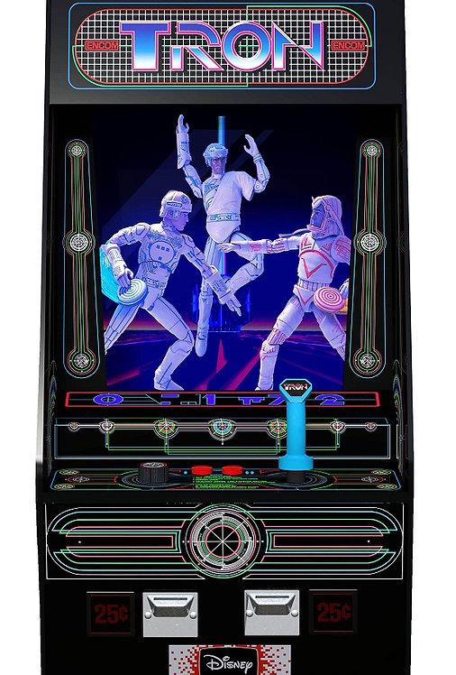 Diamond Select Tron Deluxe 3-Pack Action Figure Box Set