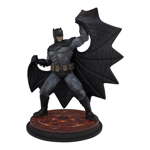 Icon Heroes DC Heroes Batman Damned Statue - San Diego Comic-Con 2019 Exclusive