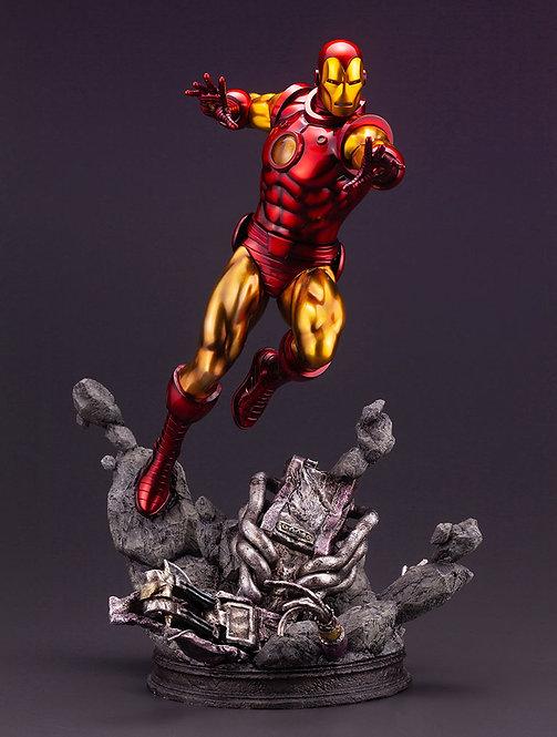 Kotobukiya Iron Man Avengers Fine Art 1/6 Statue
