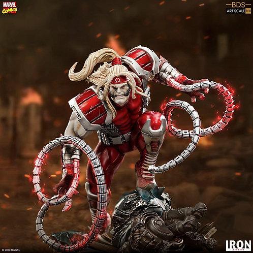 Iron Studios Omega Red BDS Art Scale 1/10 - Marvel Comics