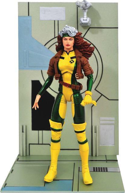 Diamond Select X-Men Marvel Select Rogue Action Figure