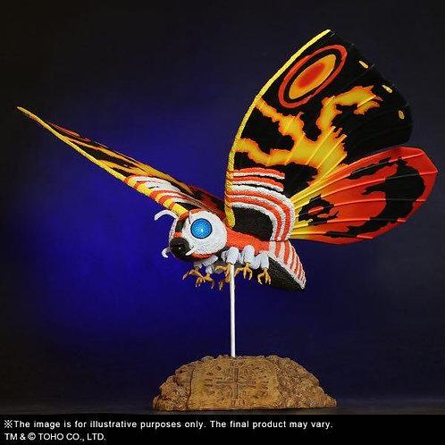 X-Plus Toho Large Kaiji series - Mothra 1992