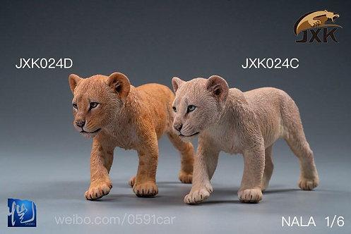 JXK Studio JXK024 - 1/6 Nala