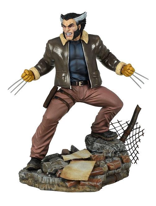 Diamond Select Marvel Gallery Comic Days of Future Past Wolverine Statue