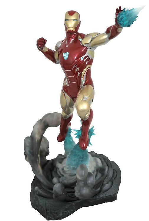 Diamond Select Marvel Gallery Avengers Endgame Iron Man MK85 Statue