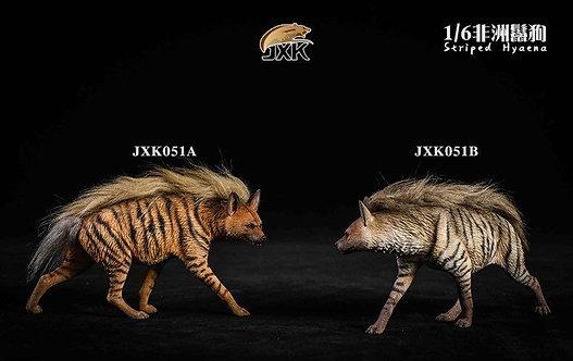 JXK051 - 1/6 Striped Hyena