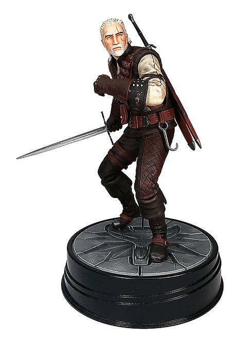 DARK HORSE The Witcher 3 Wild Hunt: Geralt Manticore Statue