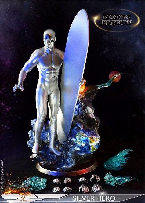 ADD TOYS AD05A Silver Hero 1/6 Luxury Edition