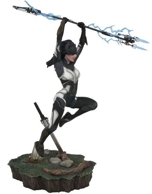 Marvel Movie Gallery Avengers Infinity War Proxima Midnite Statue