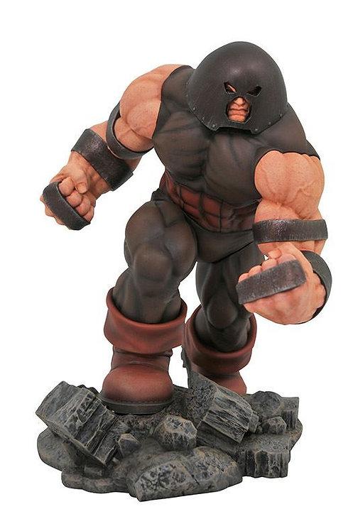 Diamond Select Marvel Premier Collection Juggernaut Statue
