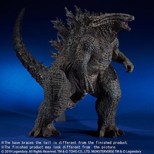 X-Plus Gigantic Series Godzilla 2019
