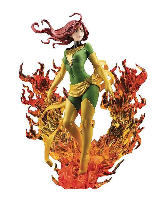 Kotobukiya Marvel Phoenix Rebirth Bishoujo 1/7 Statue - NYCC 2020 PX