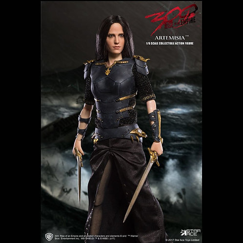 Star Ace Toys SA0045 General Artemisia - 300 Rise Of An Empire