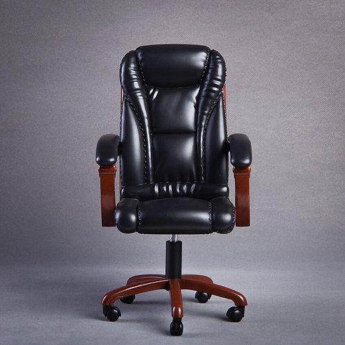 Jiaou JOA-001 (Black) 1/6 Boss Chair