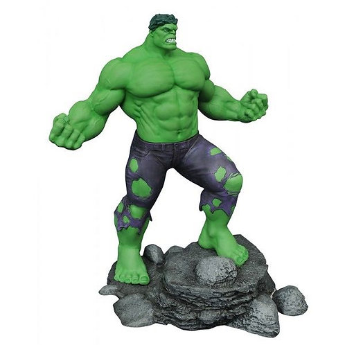 Diamond Select Marvel Gallery Hulk Statue