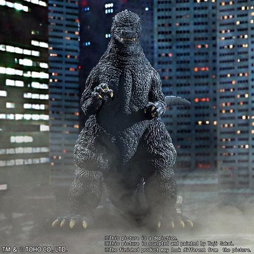 X-Plus Godzilla 1984 The final battle at Shinjuku TOHO Yuji Sakai