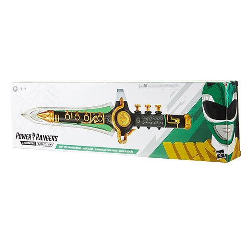 Hasbro Power Rangers Lightning Collection Dragon Dagger Prop Replica