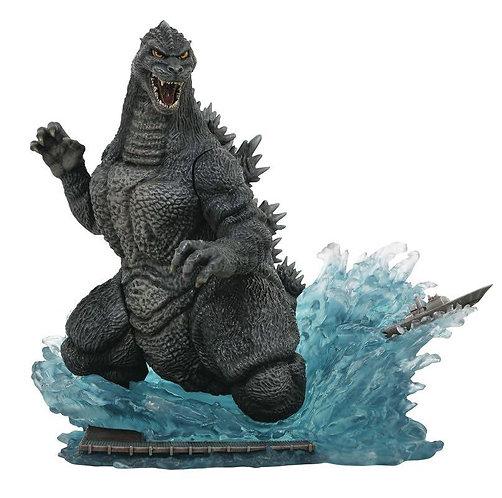 Diamond Select Godzilla Gallery 1991 Godzilla Deluxe Statue