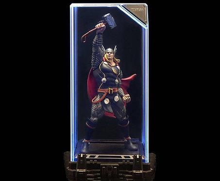 Sentintel - Marvel Thor Super Hero Illuminate Gallery Statue