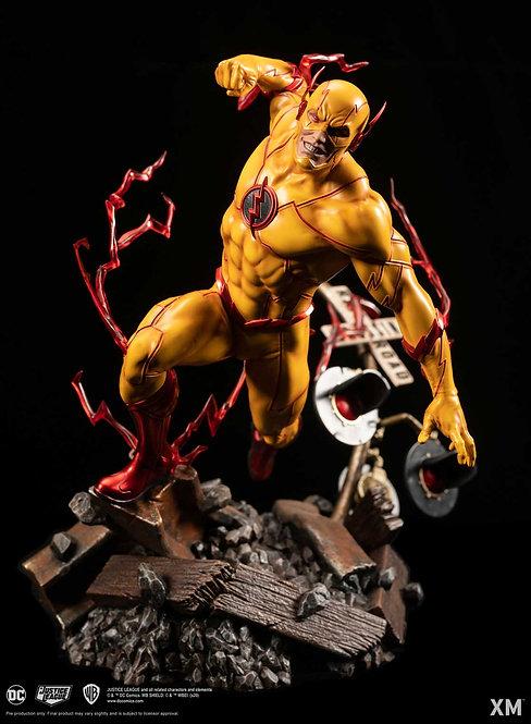 XM Studios Reverse Flash Rebirth 1/6 Statue