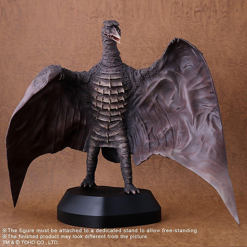 X-Plus TOHO 30cm Favorite Sculptors Line - Rodan (1956)