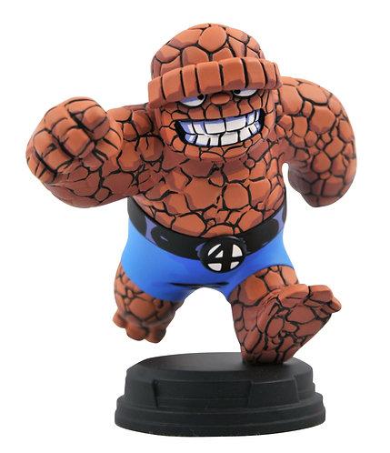 Diamond Select Marvel Animated Thing Statue