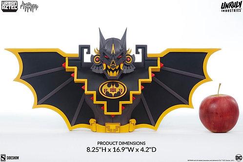 Unruly Industries / Sideshow - Batman by Jesse Hernandez