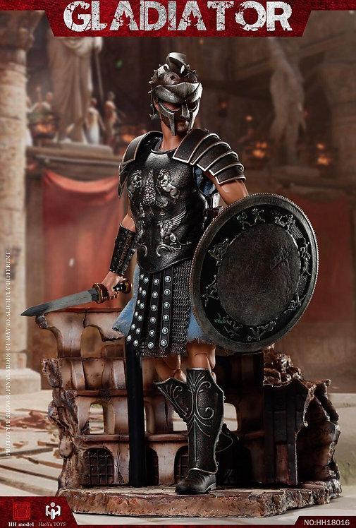 HHmodel & HaoYuToys HH18016 Empire Legion-Empire Gladiator 1/6 Figure (Standard)