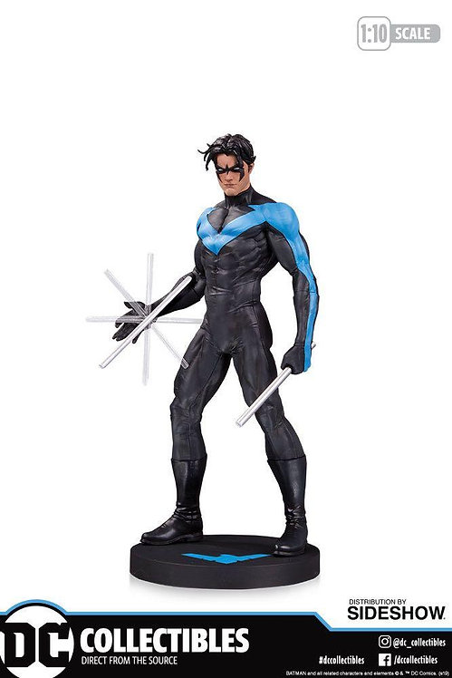 DC Direct - DC Designer Series Nightwing by Jim Lee 1/10 Mini-Statue