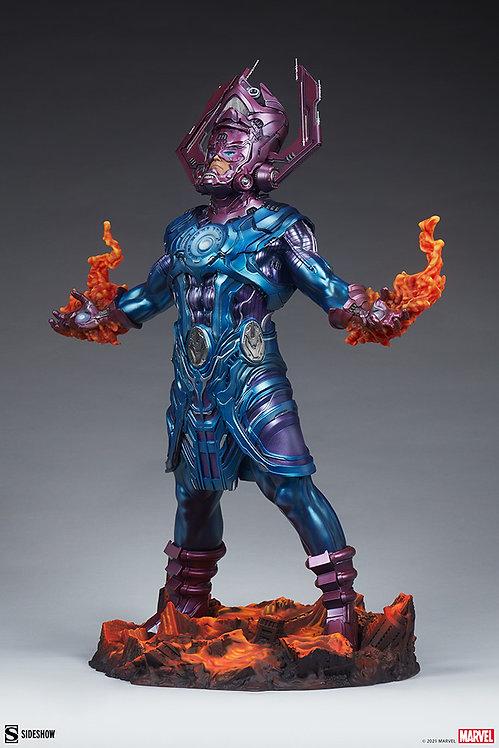 Sideshow Galactus Maquette