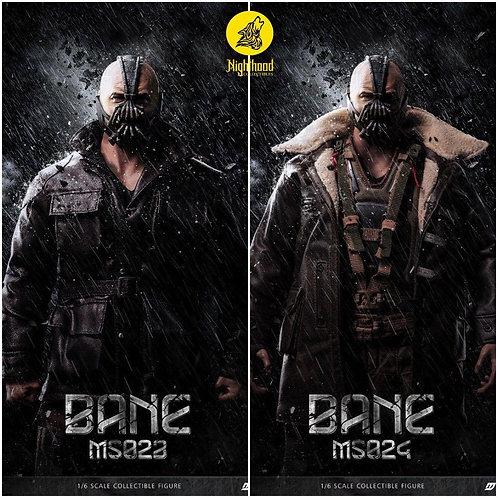 MTOYS MS023 / MS024 Bane 1/6 Figure