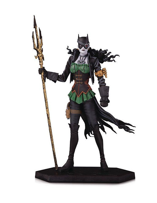 DC Collectibles - Batman Dark Nights: Metal Batman: The Drowned Statue
