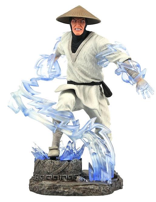 Diamond Select Mortal Kombat 11 Gallery Raiden Statue