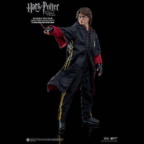 Star Ace Toys SA0008 Harry Potter (Tri-wizard Tournament Version) 1/6 Figure