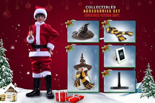 Star Ace Toys XM0004 - Christmas Set accessories (Boys)
