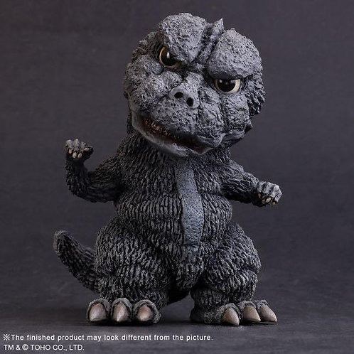 X-Plus Deforeal Series - DF Godzilla 1974