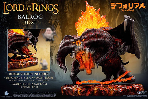 Star Ace Toys SA6019 - DF Balrog DX (Deluxe Version)