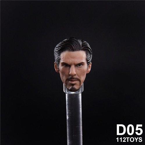 112TOYS D05 Doctor Strange 1/12 Headsculpt