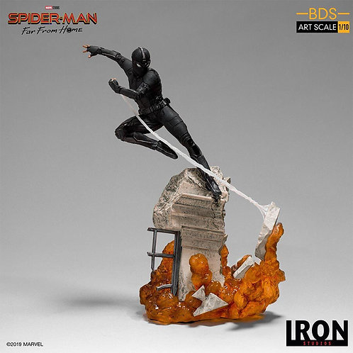 Iron Studios 1/10 Scale Spider-Man: Far From Home Night-Monkey