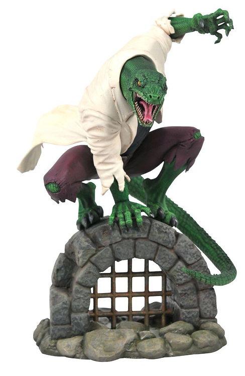 Diamond Select Marvel Premier Collection Lizard 1:7 Scale Statue