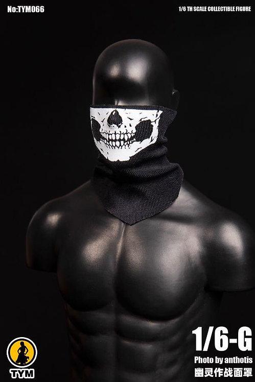 TYM066 - 1/6 Ghost Mask