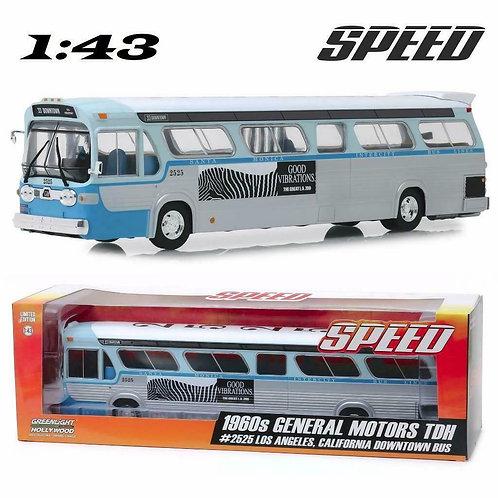 Greenlight Collectibles Speed (1994) General Motors Bus 1:43 Die-Cast Vehicle