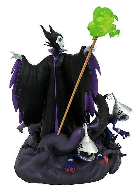 Diamond Select Kingdom Hearts 3 Select Maleficent Statue