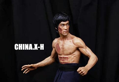 CHINA.X-H CX-H NO.1Bruce Lee Enter The Dragon 1/6 Statue