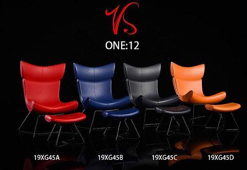 VSTOYS 19XG45A / 19XG45B / 19XG45C / 19XG45D 1/12 The Chair