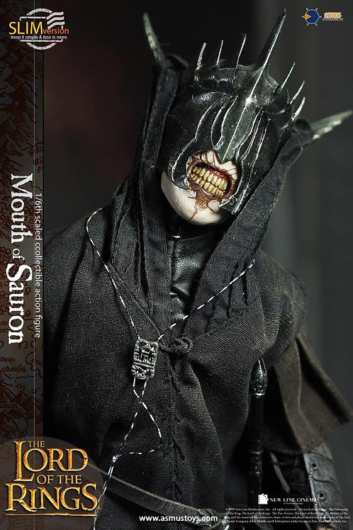Asmus Toys LOTR009S The Lord of the Ring – The Mouth of Sauron