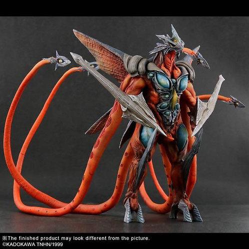 X-Plus Large Kaiju Series - Iris (Gamera 3 : Revenge of Iris 1999)
