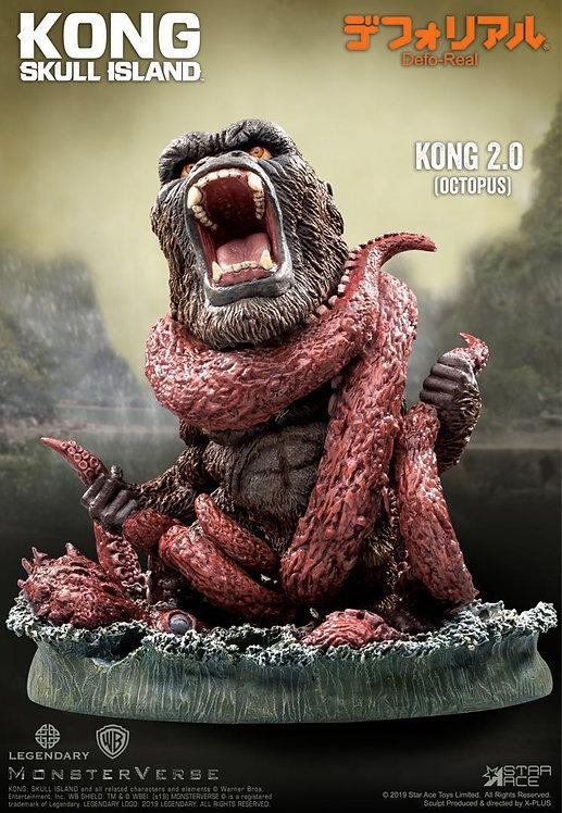Star Ace Toys SA6017 DF Kong 2.0 (Octopus) - Skull Island